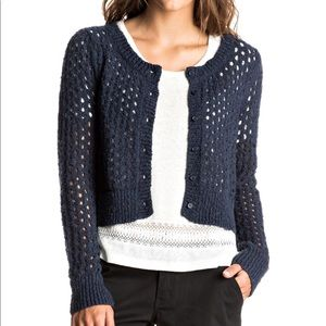 🚨FlashSale! NWT Roxy My Adventure Knitted Sweater